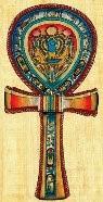 symbol of life Egypt