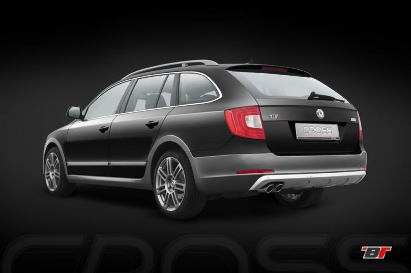 2013 skoda superb combi outdoor top auto review. Black Bedroom Furniture Sets. Home Design Ideas