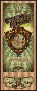 Burning Man Ticket