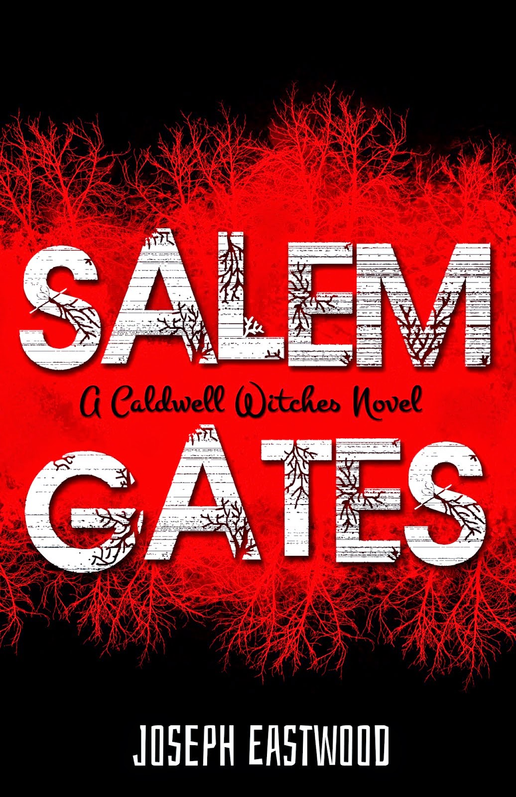 Grab Salem Gates from Amazon