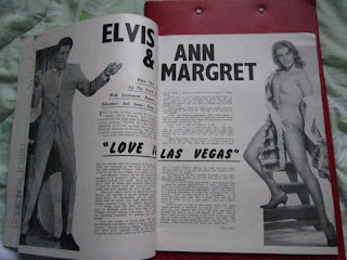 Elvis Ann Margret Troy Donahue Suzanne Pleshette Cliff Richard Susan Hampshire Peter Sellers Cliff Robertson Ursula Andress Frank Sinatra Dean Martin Anita Ekberg Sean Connery Red Grant Yul Brynner George Chakiris Edward G Robinson Stefanie Powers Cindy Carol Frankie Avalon Bobby Darin Movie highlights Love in Las Vegas The World of Henry Orient Jason and The Argonauts From Russia With Love Kings of the Sun The Prize Gidget Goes To Rome cinema vintage movies 007 James Bond
