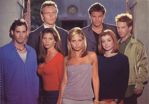 Buffy - 3° Temporada