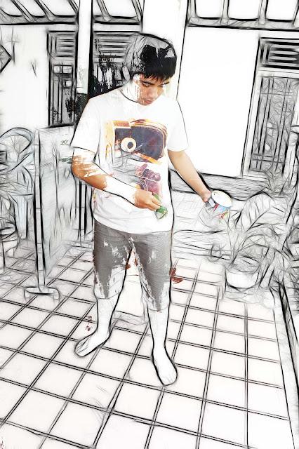 DSC03472+copy Manipulasi Sketsa dengan Brush Spaltter dan Fractalius dengan photoshop