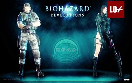 RESIDENT EVIL REVELATIONS: ANALISIS 4