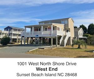 Sunset Beach Island SB