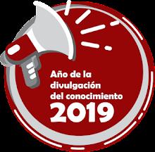 2019, año de la divulgación del conocimiento