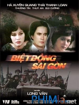 Biệt Động Sài Gòn 1: Điểm Hẹn