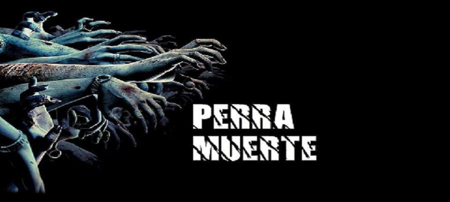 PERRA MUERTE