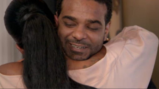 ! Jim Jones Finally Gives Chrissy The Ring! Well The Engagnent Ring