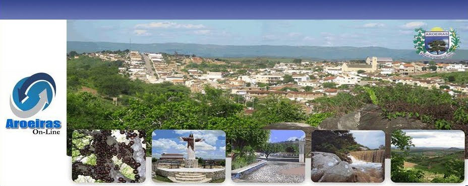 ...::Aroeiras Online::...