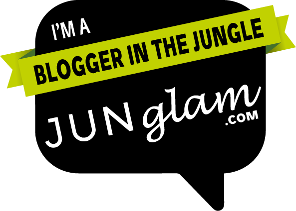 I'm a Blogger in the Jungle