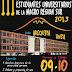 III Encuentro de Estudiantes Universitario de la Macro Region Sur (09 y 10 de agosto)