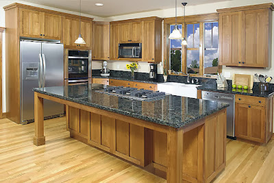 What to Consider in Finding Your Kitchen Cabinets Design