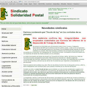 13/11/2012-SOLIDARIDADPOSTAL.COM