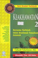 keakhwatan 2 buku dakwah penguatan tarbiyah rumah buku iqro