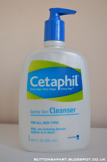 a picture of cetaphil gentle skin cleanser