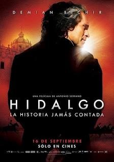 Hidalgo: La Historia Jamas Contada [2010] [DvdRip] [Latino] [PL]