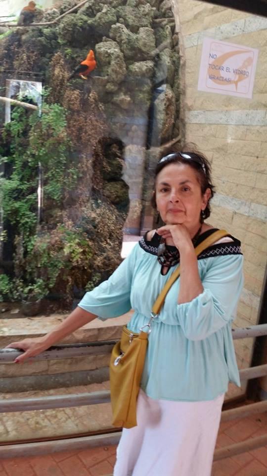 Julia del Prado