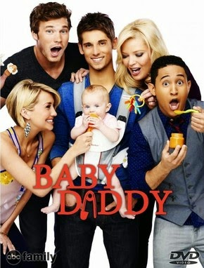 Ver Baby Daddy 4x01