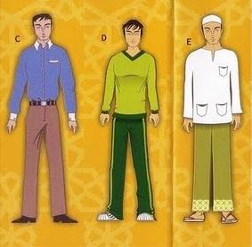 Aurat, Cara Tutup Aurat, Pemakaian Sempurna dalam Islam, Pakaian Menutup Aurat, Garis Panduan Pakaian Menutup Aurat, Kartun Muslim, Muslimah, Jaga Aurat, Maruah Diri, Kempen Tutup Aurat, Apa itu Aurat, Aurat dalam Islam