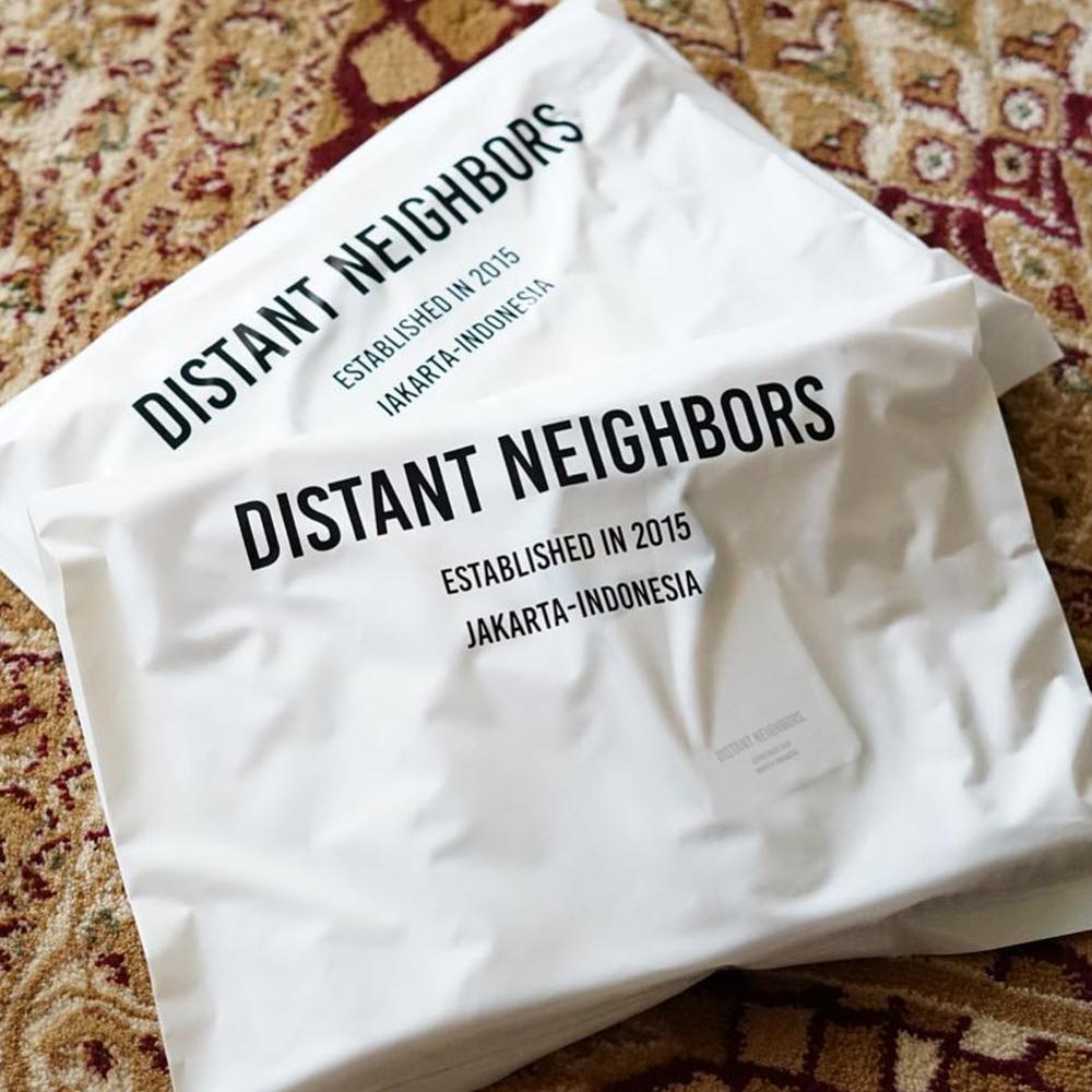 Distant Neighbors 6