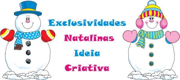 Exclusividades Natalinas pacote de atividades escolares sobre o tema Natal