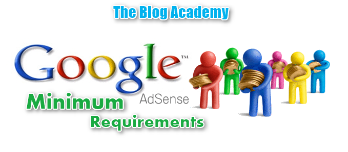 Eligiblity of adsense approval