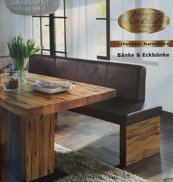 Möbelbuch, Möbel, wohnen, einrichten, Massivholz, Favorit Bad Lippspringe