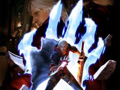 Devil May Cry 4 Full Version PC Game Free Download