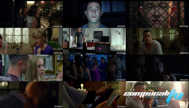 Don Jon DVDRip Latino