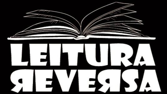 Apoio: Revista Leitura Reversa