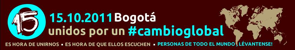 15 de Octubre Bogota