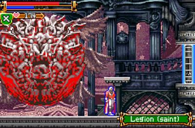 Castlevania Legion