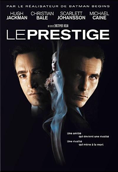 Le Prestige, de Christopher Nolan (2006)