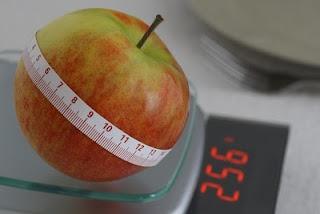 Für den Partner abnehmen und Diät halten