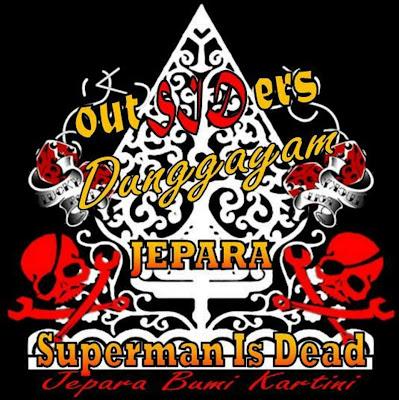 Logo Outsider Kota Jepara