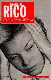 """""""Una mirada oblicua"""", en edición digital revisada y corregida."""