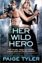 Her Wild Hero (X-OPS 3)
