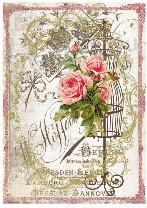 Magic image for free printable vintage images