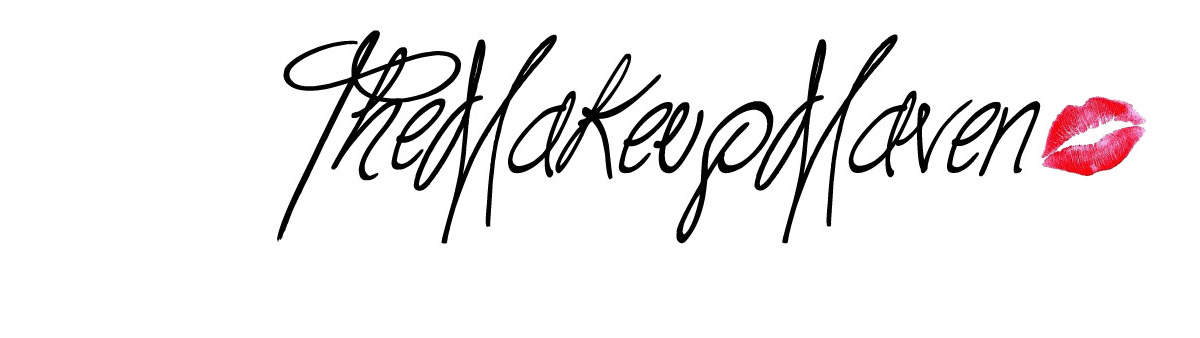 THE MAKEUP MAVEN - A BEAUTY BLOG BY SABS HERNANDEZ