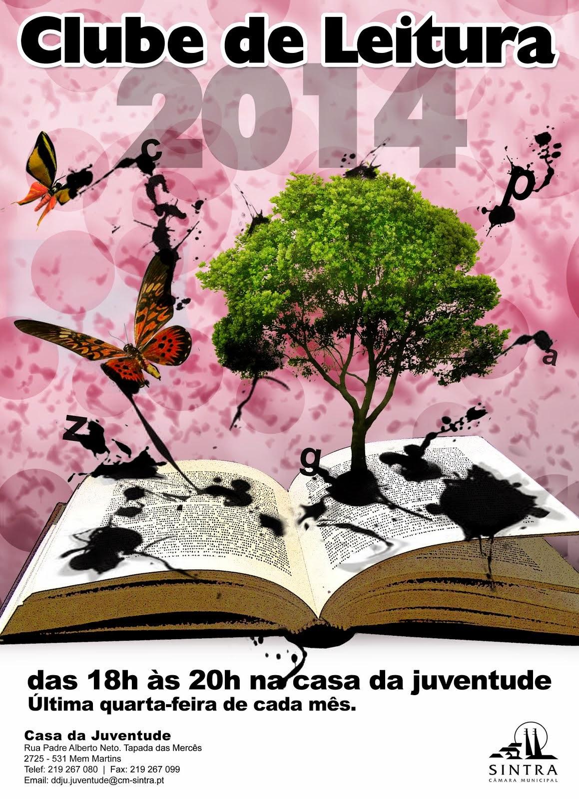 Leituras na Juventude