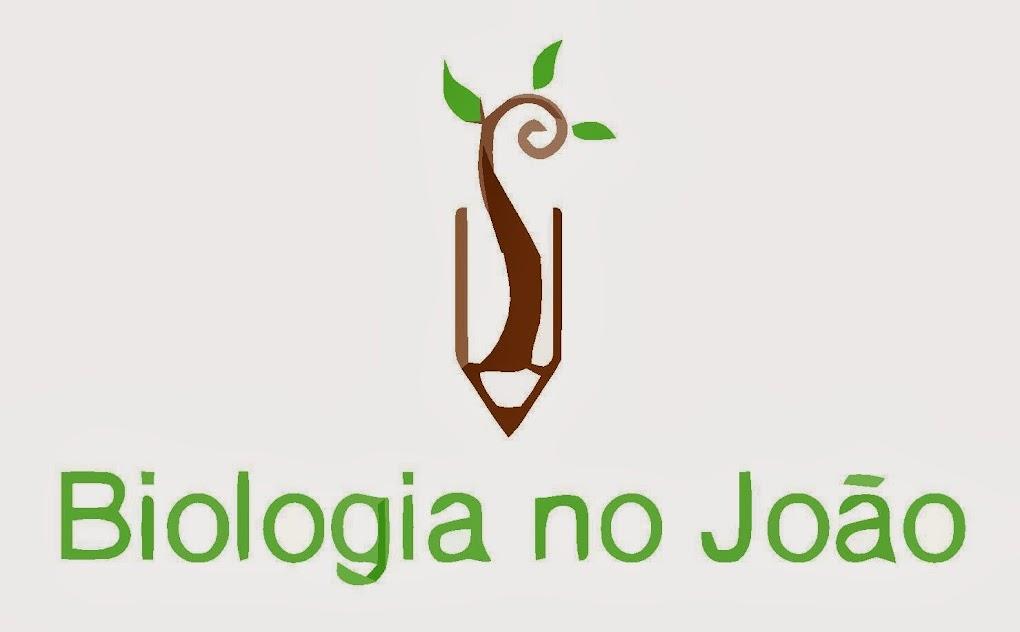Biologia no João