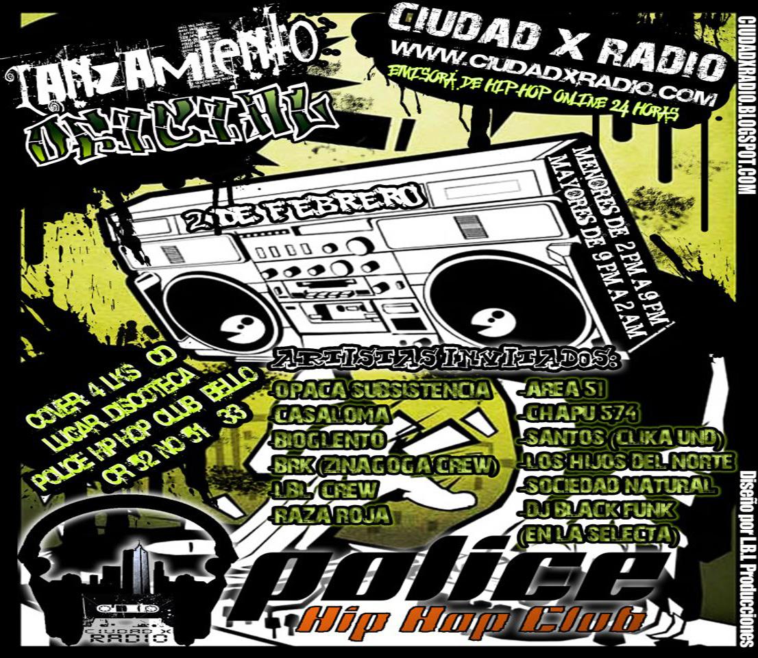 Ciudad X Radio