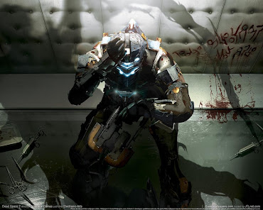 #32 Dead Space Wallpaper
