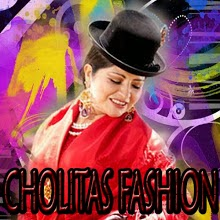 Cholitas Fashion