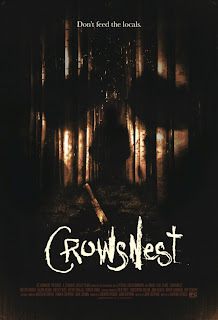 capa Download – Crowsnest  – DVDRip AVI