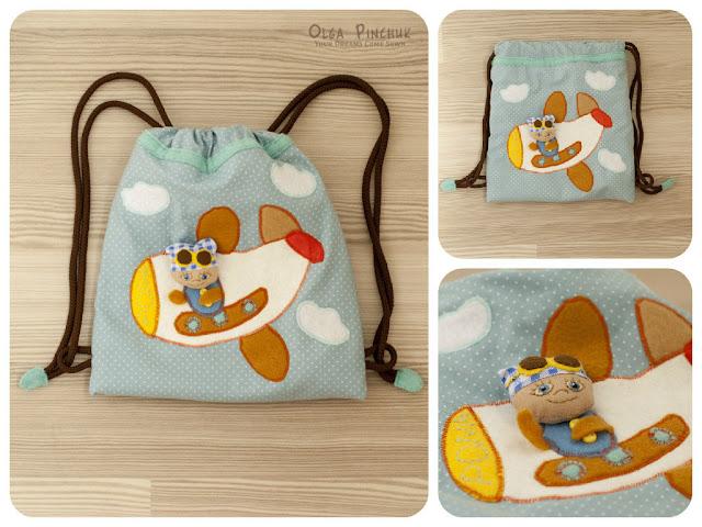 рюкзак, детский рюкзак, рюкзак мешочек, рюкзак с аппликацией, рюкзак под заказ, рюкзак ребенку, рюкзак грн, рюкзак киев ребенку