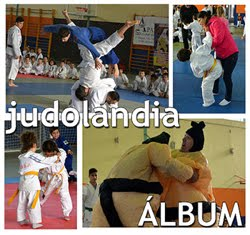 Judolandia en Aranjuez
