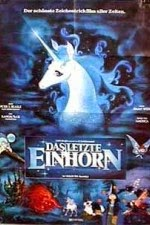Watch The Last Unicorn (1982) Megavideo Movie Online