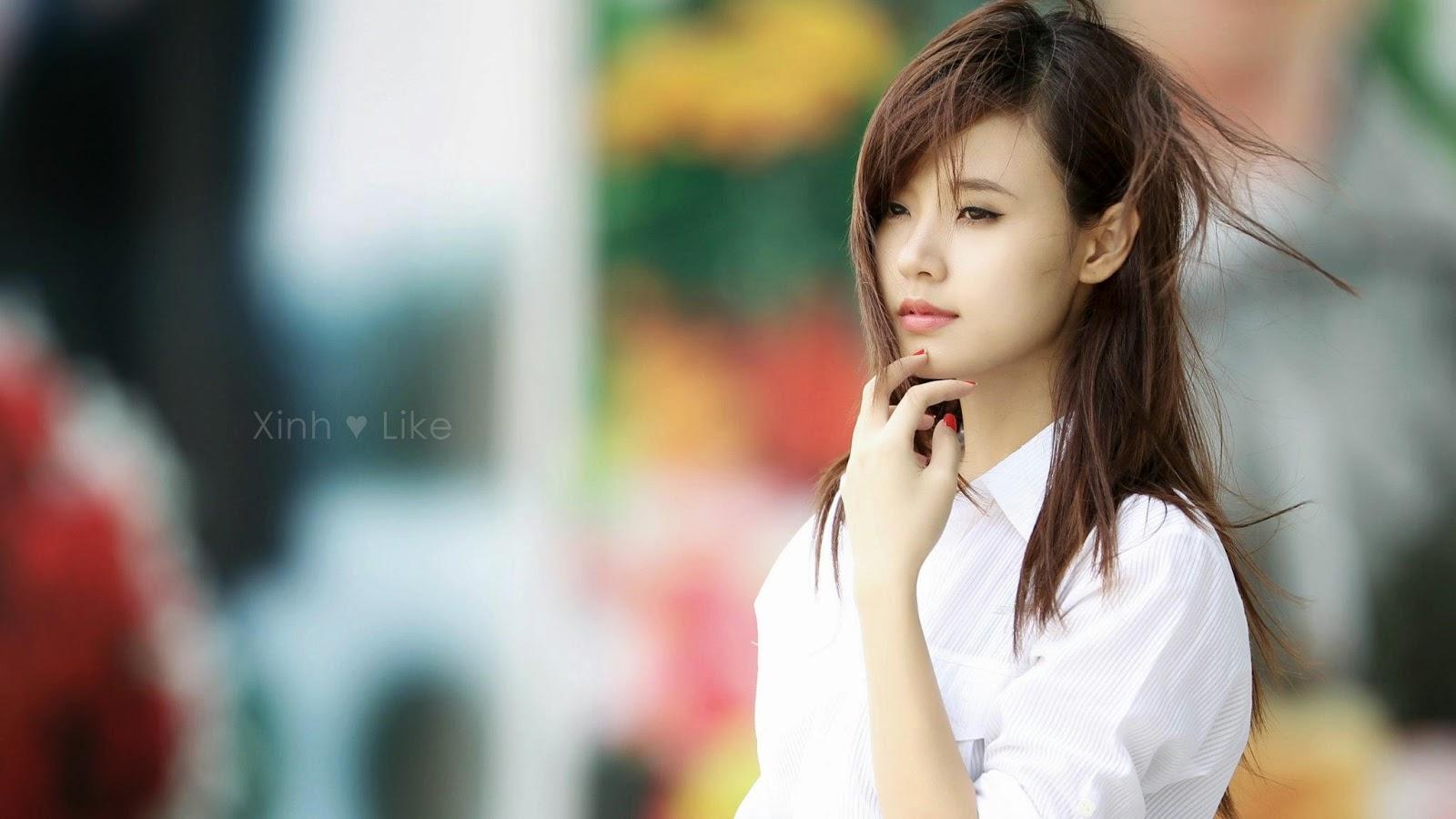 Ảnh đẹp girl xinh Việt Nam Việt Nam -Ảnh 05